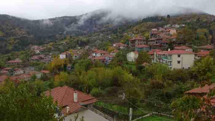 5 χωριά για σούπερ σαββατοκύριακα τον Οκτώβριο