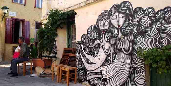Τα 10 ωραιότερα μέρη της Αθήνας. Είναι δίπλα μας αλλά δεν τα προσέχουμε ποτέ