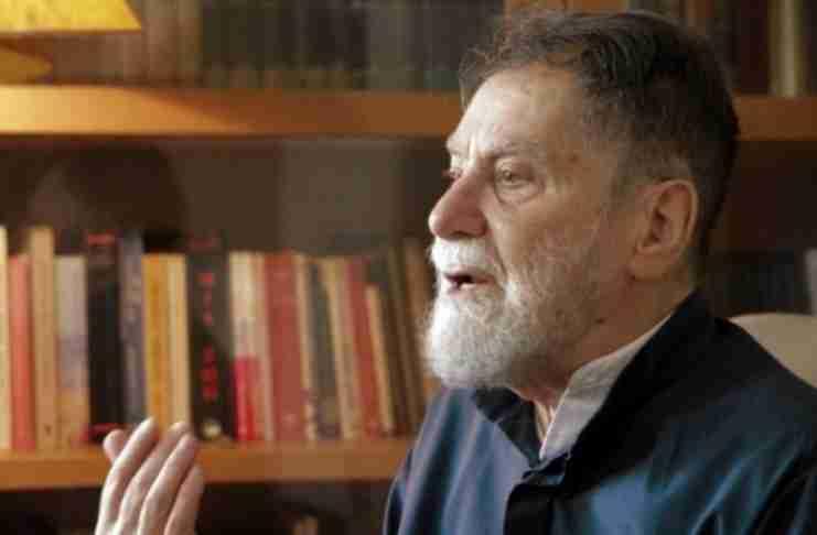Π. Φιλόθεος Φάρος: «Στην Ελλάδα δεν έχουμε θεοκρατία - Συμφωνώ με την αλλαγή φύλου»