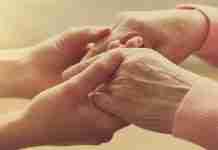 «Μαμά, εύχομαι να είσαι στη ζωή μου για πολύ καιρό ακόμα...»