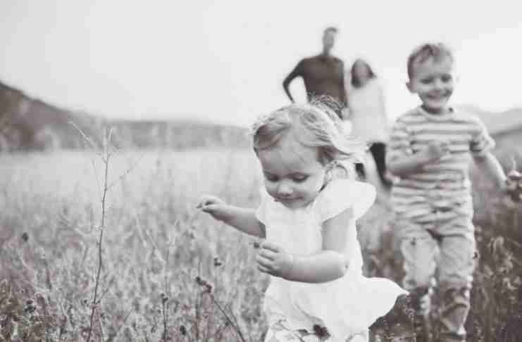 5 πράγματα που τα παιδιά μας θα θυμούνται για πάντα από μας