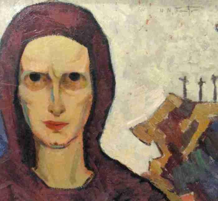 Οι 14 διασημότεροι αντιπολεμικοί πίνακες ζωγραφικής