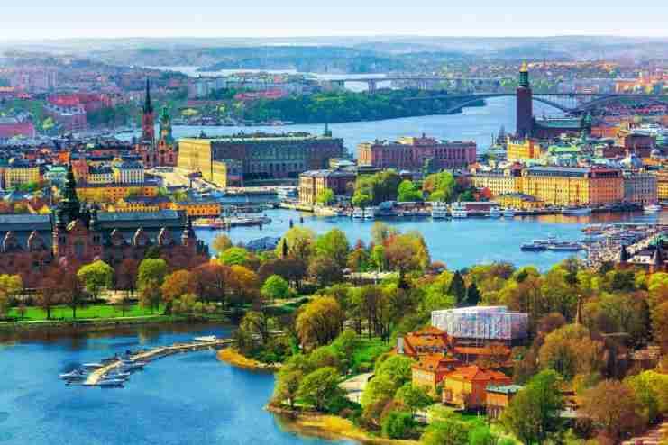 Ζώντας στη Σουηδία κατάλαβα τι σημαίνει «Είμαι Πολίτης». Μην το διαβάσετε αν δεν θέλετε να μελαγχολήσετε