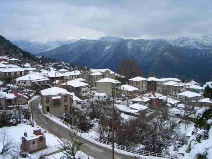 6 μυστικά χωριά της Ελλάδας για τολμηρούς
