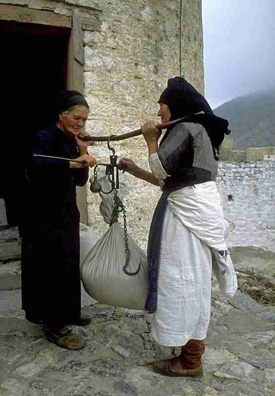 Η ζωή στο χωριό μέσα από 30 υπέροχες, νοσταλγικές φωτογραφίες