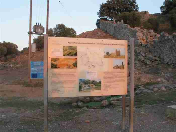 59 χλμ. μακριά από την Πάτρα κρύβεται ένας... πολιτισμικός παράδεισος