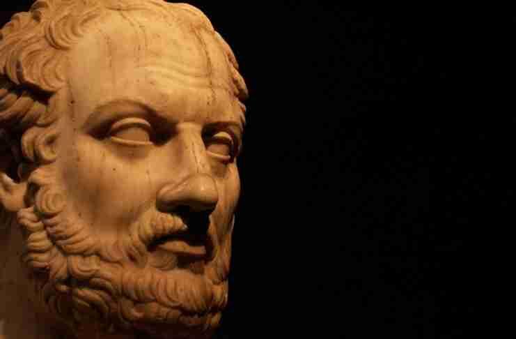 Η σοκαριστική άποψη του Πλούταρχου για την κρεατοφαγία. Τι έλεγε ο φιλόσοφος στην αρχαιότητα