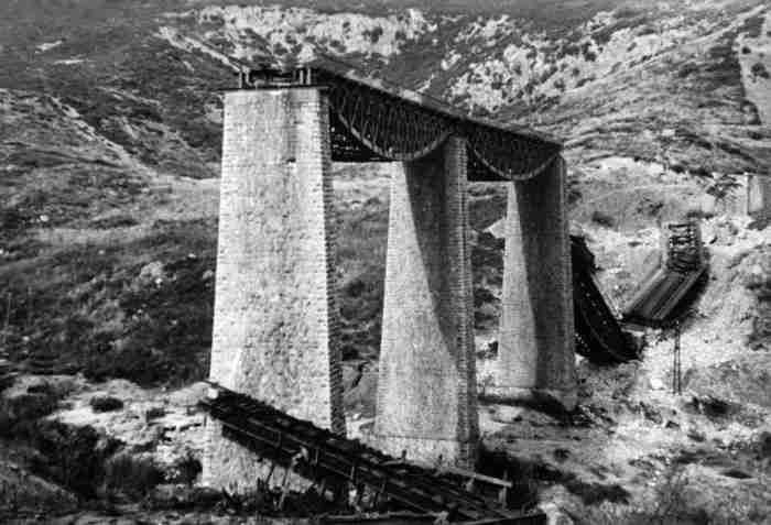 Η επιχείρηση στον Γοργοπόταμο: Η κορυφαία πράξη της ελληνικής αντίστασης