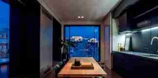 Αυτό είναι το ωραιότερο loft στο κέντρο της Αθήνας