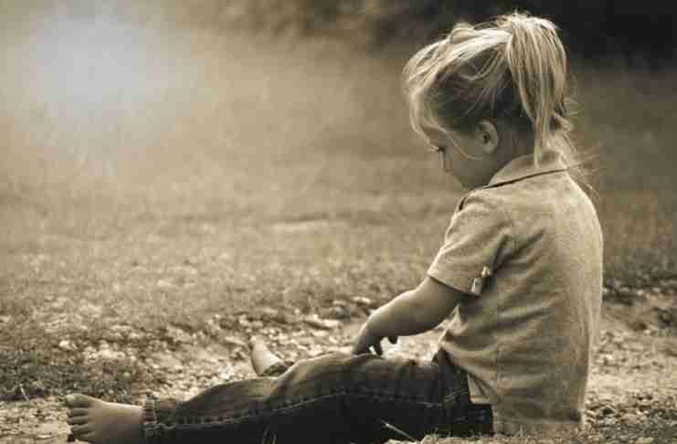 Δεν ακούει κανέναν το παιδί σας; Χρησιμοποιείστε τη μέθοδο «Γκάντι»