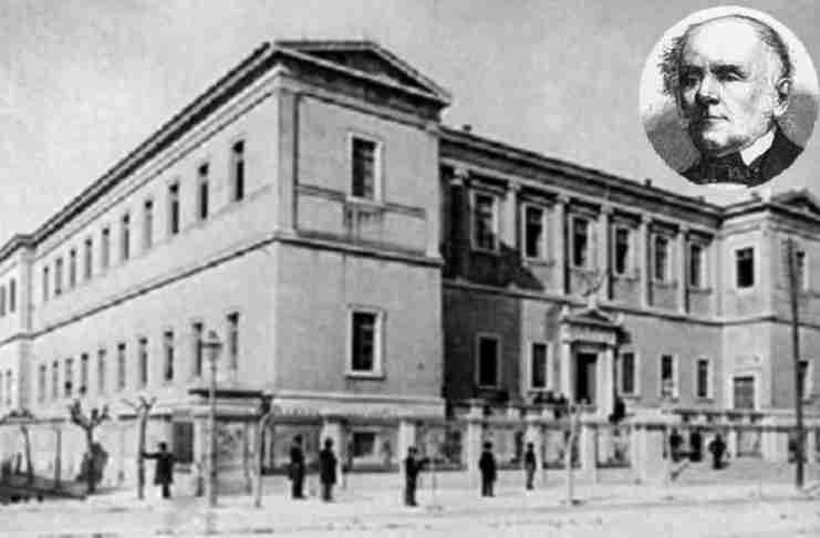 Απόστολος Αρσάκης: Η άγνωστη ιστορία του μεγάλου ευεργέτη της παιδείας