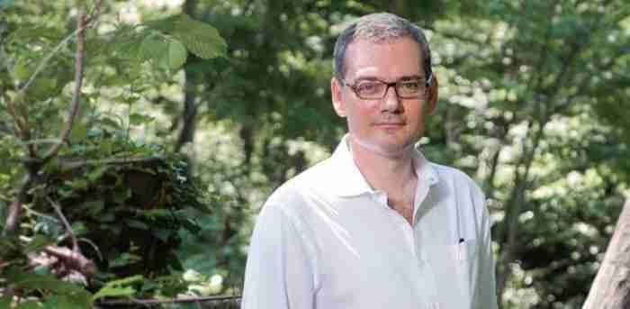Γιώργος Κούκος: Ένας από τους κορυφαίους γιατρούς κατά του καρκίνου στις ΗΠΑ είναι Έλληνας