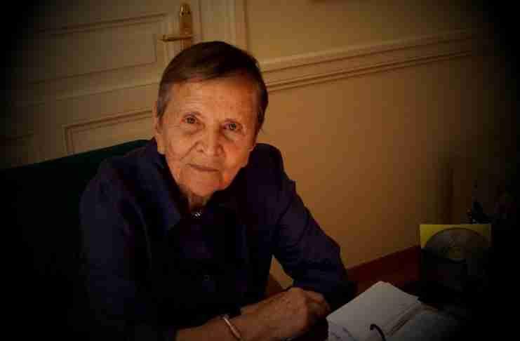 Ελένη Γλυκατζή - Αρβελέρ: Οι Έλληνες οφείλουμε τα πάντα στο Βυζάντιο
