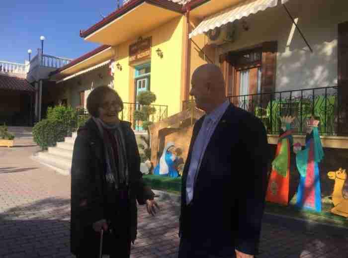 Το ωραιότερο γηροκομείο της Ελλάδας βρίσκεται στην Ξάνθη
