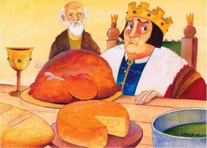"""""""Το πιο γλυκό ψωμί"""": Το λαϊκό παραμύθι από την Κεφαλονιά που αξίζει να διαβάσεις"""