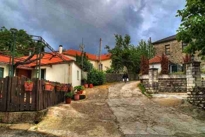 Μαστοροχώρια: Ένα διαφορετικό οδοιπορικό στο καλύτερο κρυμμένο μυστικό της Ελλάδας