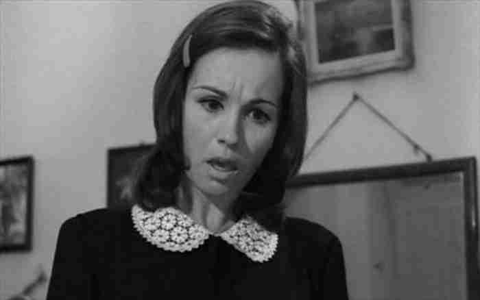 """Κατερίνα Γώγου: """"Εμένα, οι φίλοι μου είναι μαύρα πουλιά..."""""""