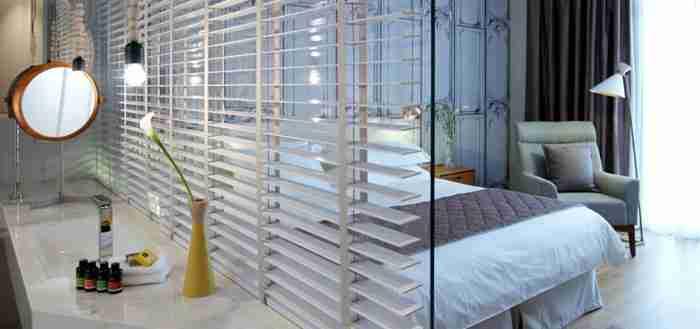 Το ρημαγμένο νεοκλασικό στο κέντρο του Αγρινίου που μετατράπηκε στο πιο ωραίο boutique hotel της χώρας