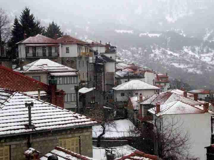Ο Παράδεισος υπάρχει και βρίσκεται 400 χιλιόμετρα από την Αθήνα