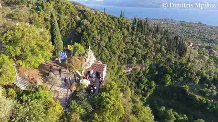 Πλάτανος 1.500 ετών στη Μυρτιά Αιτωλοακαρνανίας φύτρωσε όταν ο Ιουστινιανός.. έχτιζε την Αγια Σοφιά