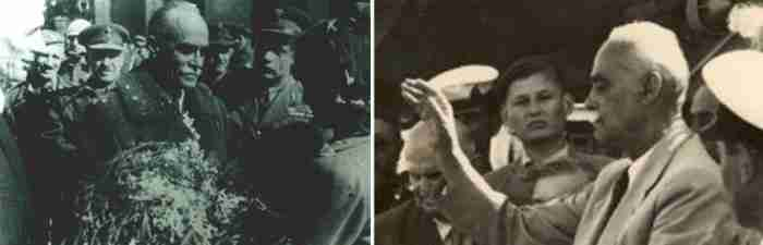 Ο «Μαύρος Καβαλάρης» Νικόλαος Πλαστήρας που αφιέρωσε ολόκληρη τη ζωή του στην Ελλάδα