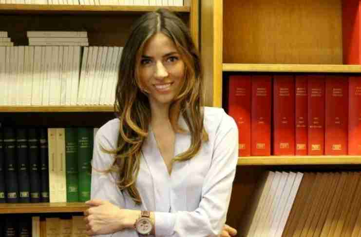 Η Ελένη Αντωνιάδου θέλει να αλλάξει την Ιατρική για πάντα – Και είναι μόλις 29 ετών