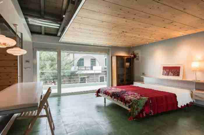 Το απίστευτο «σπίτι του αρχιτέκτονα» στα Χανιά σε 25 φωτογραφίες