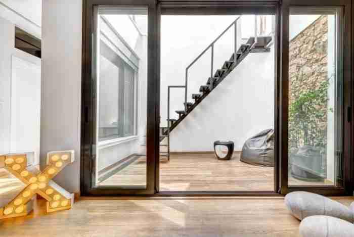 Η απίθανη ανακαίνιση μιας Αθηναϊκής κατοικίας του 1930 στον Κολωνό