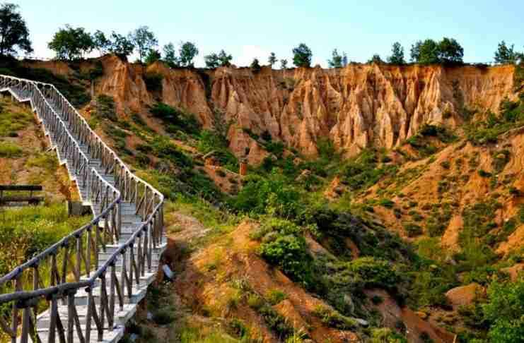 Οι έξι πιο παράξενες εκδρομές κοντά στη Θεσσαλονίκη