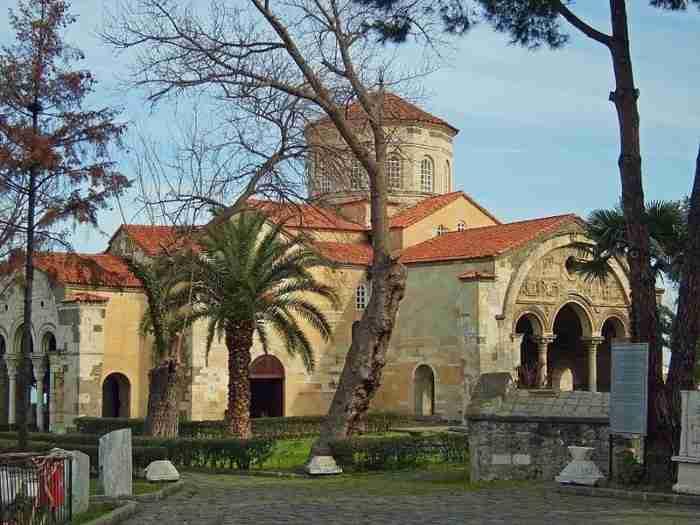 Τραπεζούντα: Οδοιπορικό στην ωραιότερη πόλη του Πόντου, στο τελευταίο καταφύγιο του Ελληνισμού