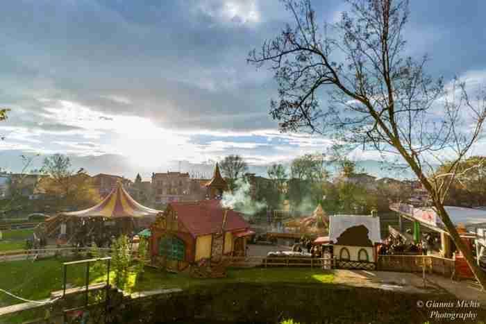 """Το """"χωριό"""" της Ελλάδας όπου ζουν ξωτικά. Ταξίδι σε ένα κόσμο παραμυθένιο και μαγικό"""