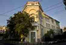 15ο Λύκειο: Το ωραιότερο σχολικό κτίριο της Αθήνας βρίσκεται στην Κυψέλη