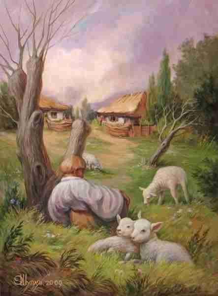 20 απίθανα έργα τέχνης που είναι δύσκολο να πιστέψεις ότι είναι αληθινά