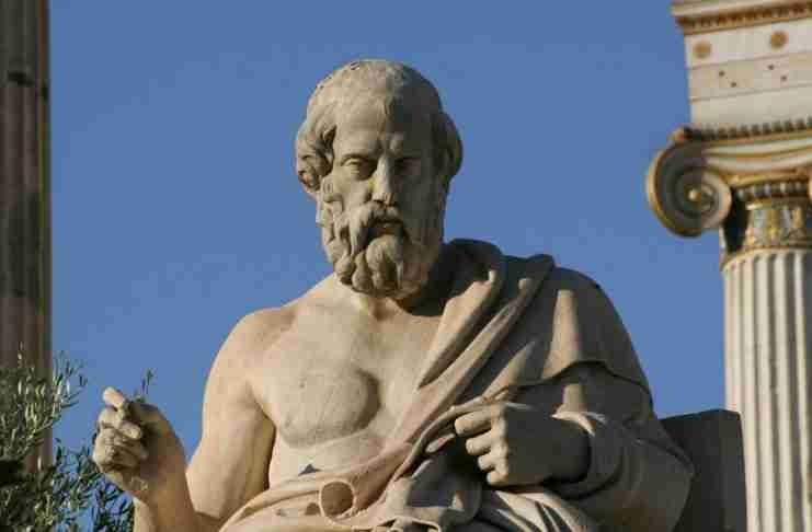Τι είναι η ευτυχία και πως θα οδηγηθούμε σε αυτήν - Ένας πολύτιμος οδηγός από τον Πλάτωνα