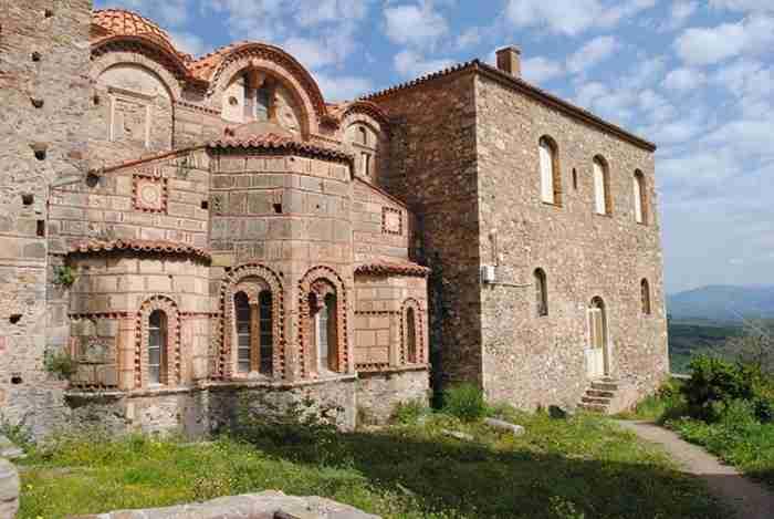 Σύμφωνα με το CNN μία από τις ωραιότερες μεσαιωνικές πόλεις του κόσμου βρίσκεται στην Ελλάδα