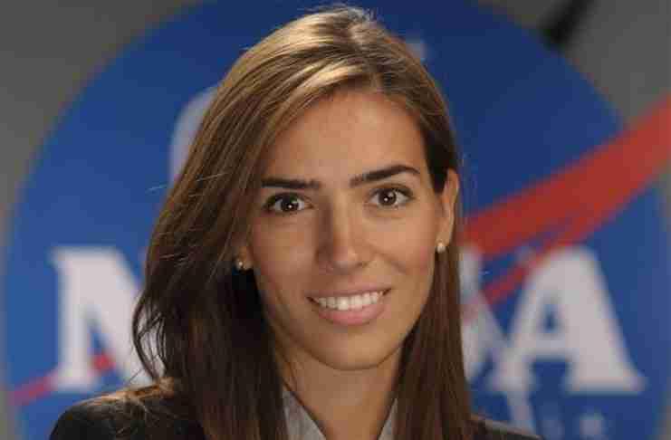 Η Ελληνίδα της NASA δίνει 4 συμβουλές ζωής που μάλλον πρέπει όλοι να ακολουθήσουμε