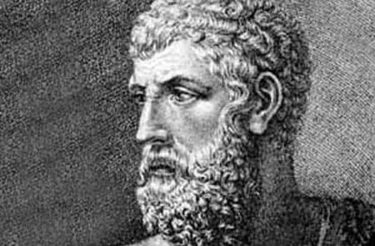 Σύμφωνα με τον Αριστοφάνη τα άτομα που μας προξενούν θυμό είναι μια ισχυρή πηγή σοφίας