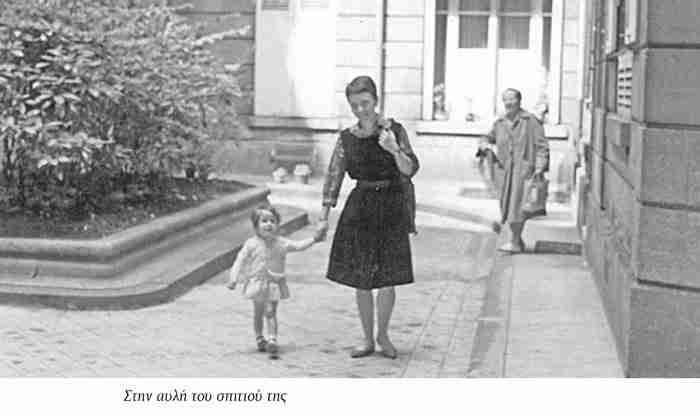 Ελένη Αρβελέρ: Είμαι 91 χρονών, μπορώ να λέω αυτά που θέλω