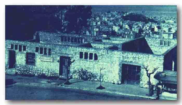 Το εκπληκτικό σπίτι της Ισιδώρα Ντάνκαν στον Βύρωνα. Της χορεύτριας με τις χλαμύδες που λάτρεψε την Ελλάδα