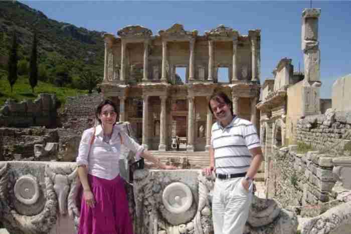 Ο Ελληνας που είναι «ο πιο τολμηρός επιστήμονας του κόσμου»