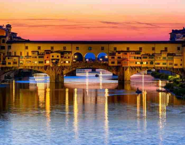 Οδηγός για αρχάριους: Η Ιταλία με τρένο