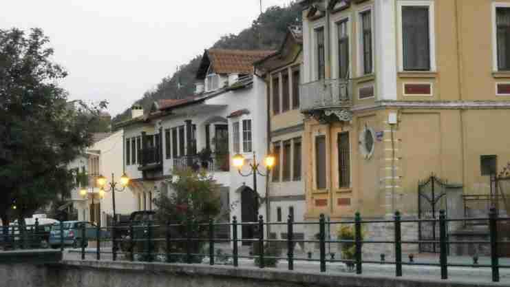 Η πιο ερωτεύσιμη πόλη της Ελλάδας