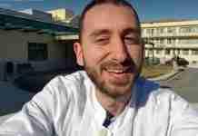 «Να είστε ευγνώμονες για το δώρο που λέγεται ζωή»: Το μήνυμα ενός Έλληνα γιατρού που έγινε viral