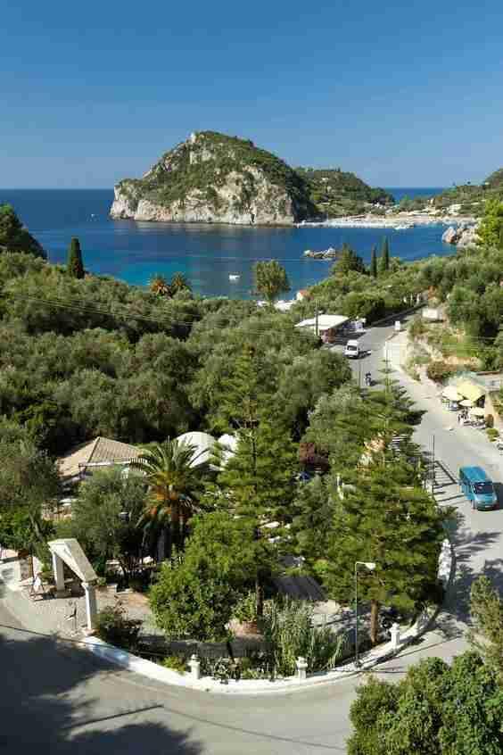 H μικρή Ιταλία της Ελλάδας: Βενετσιάνικα παλάτια, φρούρια, καντούνια και ατμόσφαιρα που σου μένει για πάντα