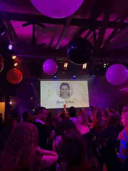 Γυναίκα της χρονιάς για το 2017 στην Ολλανδία είναι μια.. Ελληνίδα γιατρός από την Πάτρα