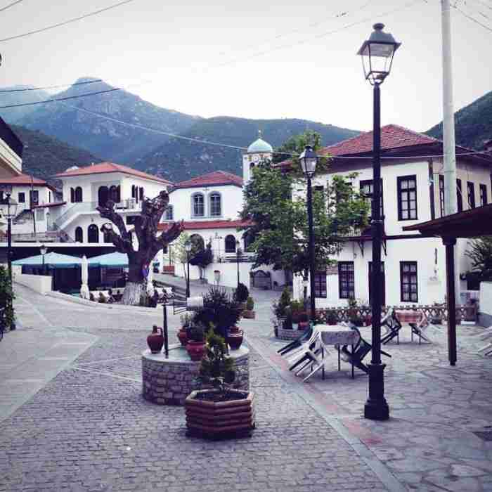 """Αν υπάρχει Παράδεισος στη Γη, τότε βρίσκεται σίγουρα στο """"Πήλιο της Μακεδονίας"""""""