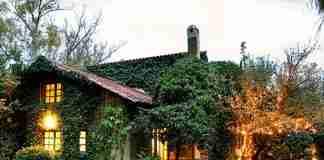 Το πραγματικό μικρό σπίτι στο λιβάδι κρύβεται δυο βήματα από την.. Κηφισίας