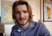 Βέλγος φιλέλληνας που μιλά άπταιστα ελληνικά εντυπωσιάζει με το βίντεο του
