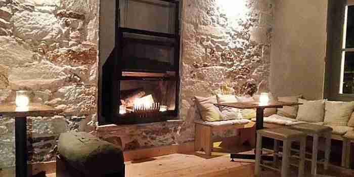 7 χουχουλιαστά café στην Αθήνα για το χειμώνα
