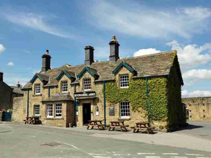 Devon: Ένα αγγλικό χωριό βγαλμένο από τα ωραιότερα παραμύθια